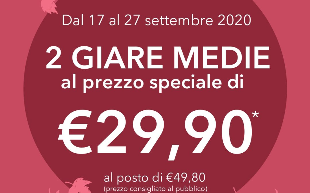 Promozione: Yankee Candle